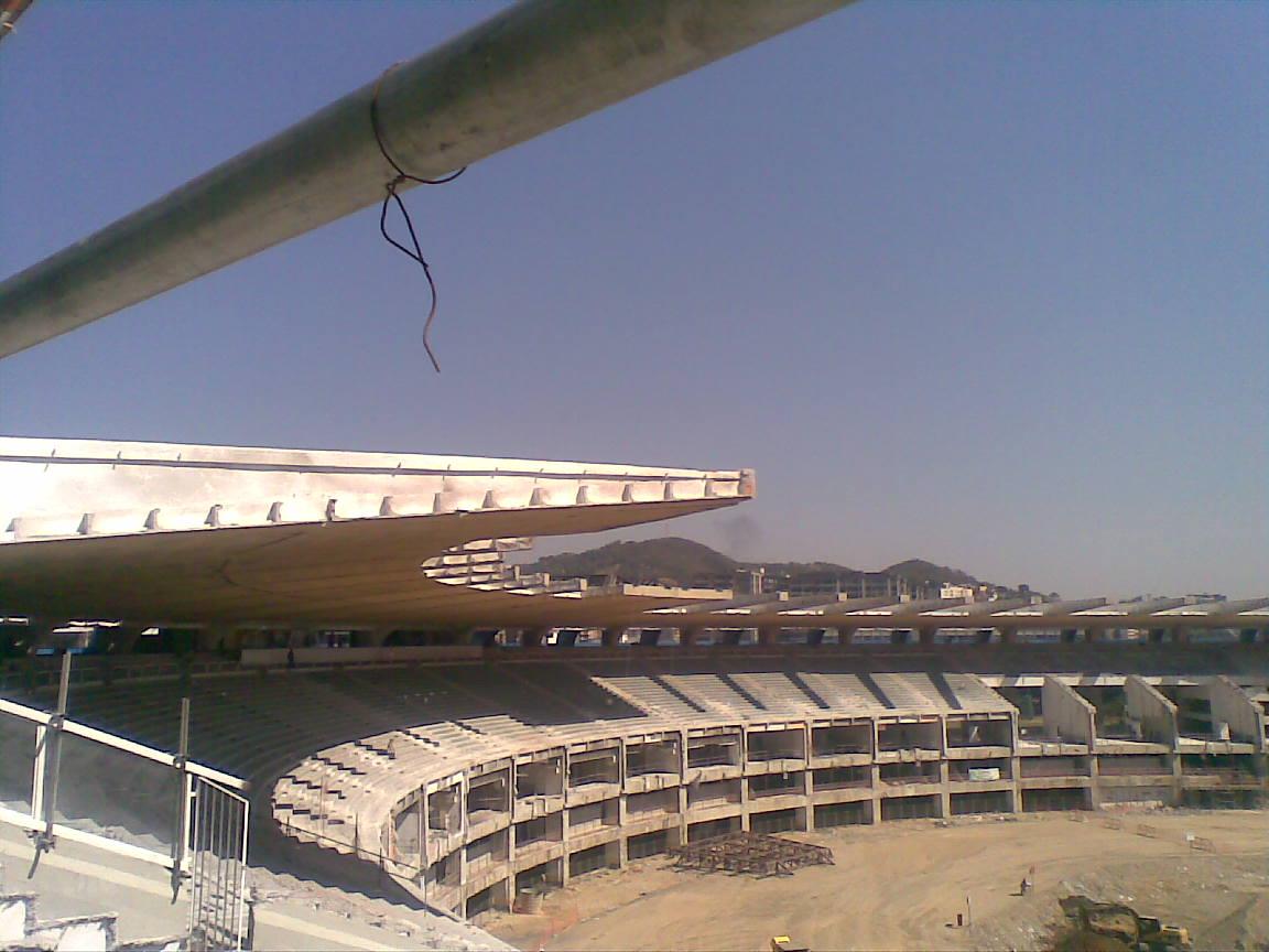 stadium removal